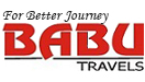 Babu Travels logo
