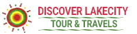 Discover Travels logo