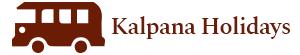 Kalpana Holiday Travels logo
