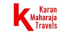 Karanmaharajatravels.com