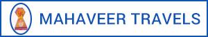 Mahaveer Travels Banswara logo