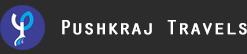 Pushkraj Travels logo
