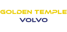 Golden Temple Volvo