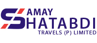 Samay Shatabdi Travels Pvt Ltd