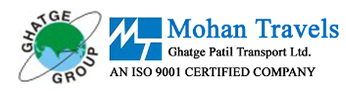 Ghatge Patil Transport (Mohan Travels)