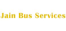 Jain Bus Services