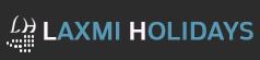Laxmi Holidays logo