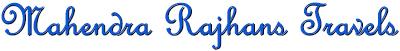 Mahendra Rajhans Travels logo