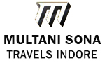 Multani Sona Travels logo