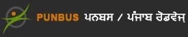 PUNBUS / Punjab Roadways logo
