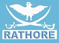 Rathore Travels logo