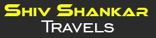 Shiv Shankar Travels logo
