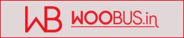 Woo Bus logo